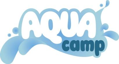 AquaCamp Logo