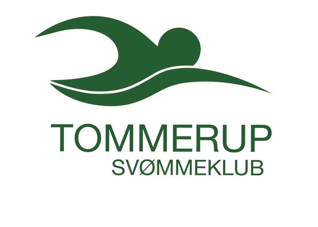 Logo Tommerup Svømmeklub 2015